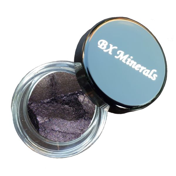 BX Minerals - GREY VIOLET - Eyeshadow