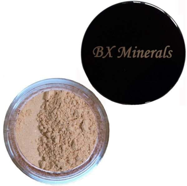 BX Minerals - Finishing - luminizer powder – READY TO GO