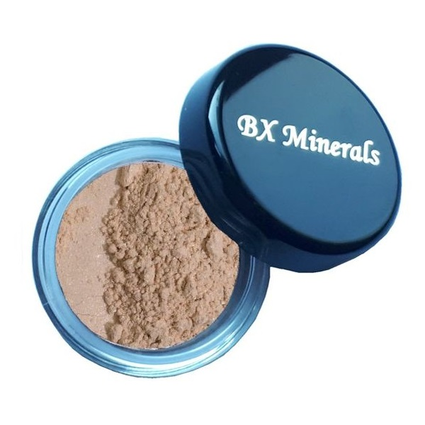 BX Minerals - Finishing-luminizer – READY TO GO - small package