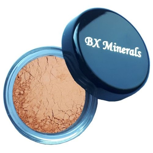 BX Minerals Medium foundation sample