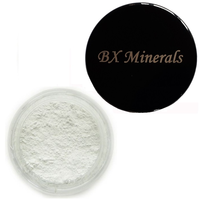 BX Minerals -Night Skin Renewal Treatment- SILK AND PEARL POWDER