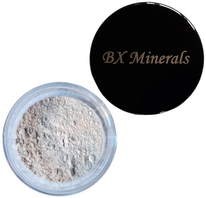 BX Minerals - Silk - Softening powder