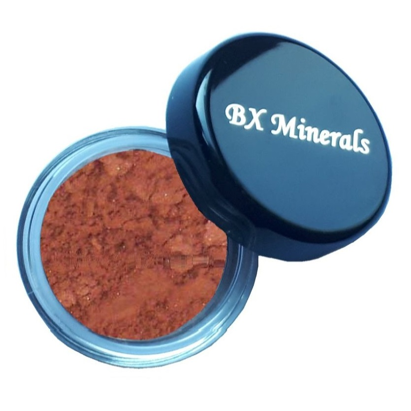 BX Minerals - WARM - Blush - small package