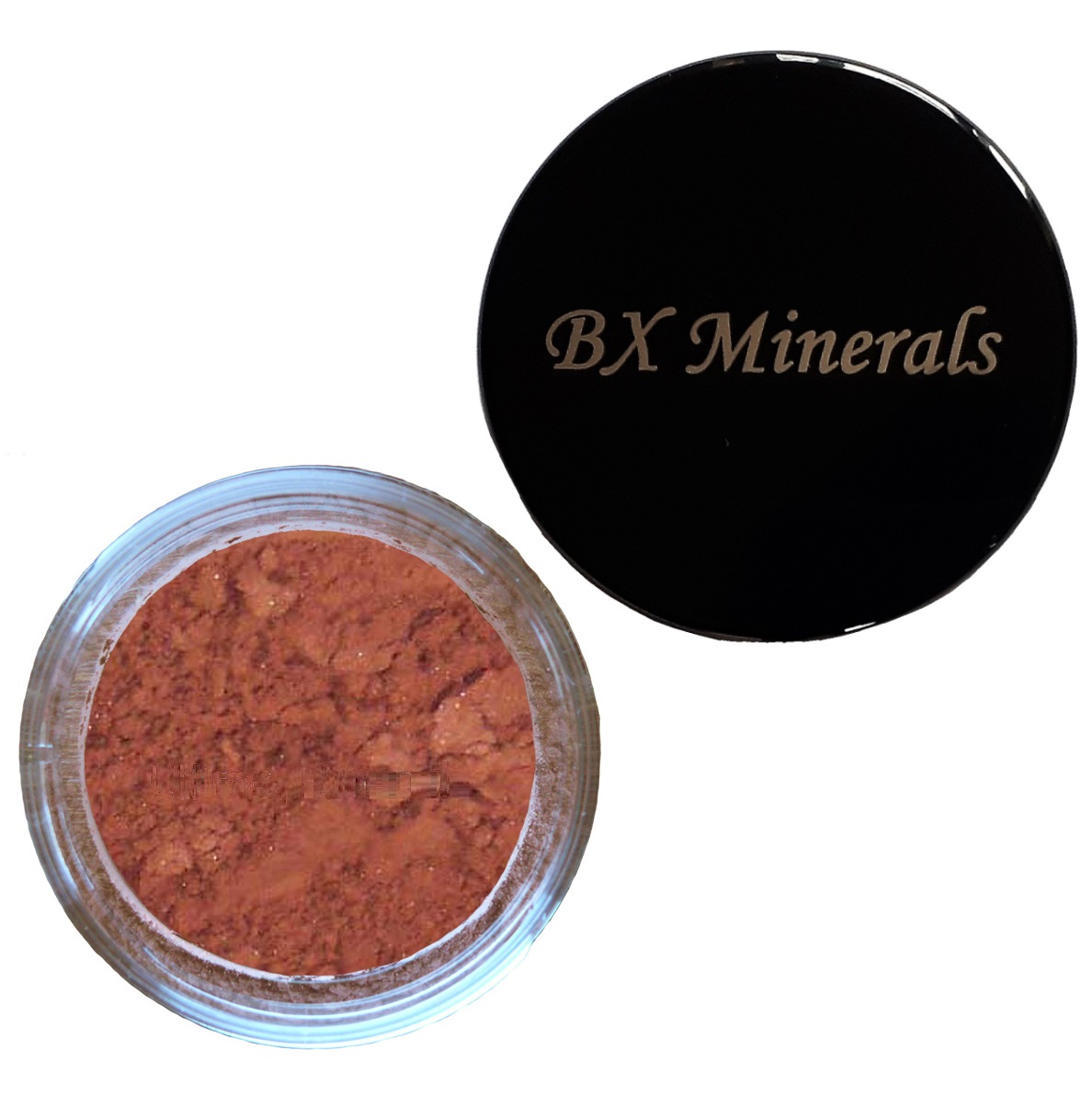 BX Minerals - WARM - Blush
